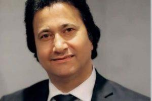 اکبر نیکزاد-خواننده سرشناس افغانستان
