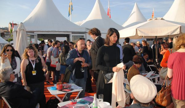بازار فیلم جشنواره کن۱