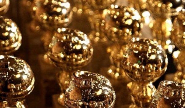 عکس مراسم اعطای جوایز هفتاد و هشتمین دوره جوایز گلدن گلوب