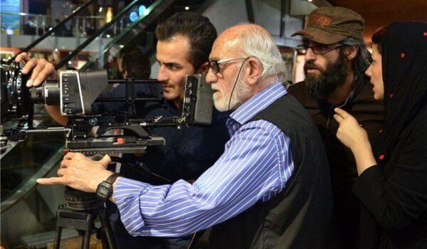 حسین ملکی فیلمبردار