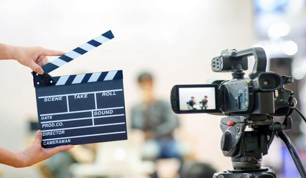 دوربین - فیلمبرداری - کلاکت
