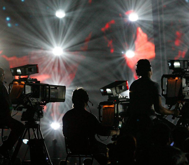 دوربین - فیلمبرداری-