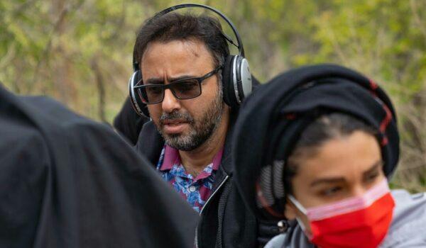 علیرضا کریمزاده» تهیهکننده و کارگردان سریال نمایش خانگی «اسپینجر»