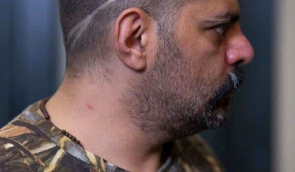 فیلم سیاه باز - حمید همتی - شاهد احمدلو