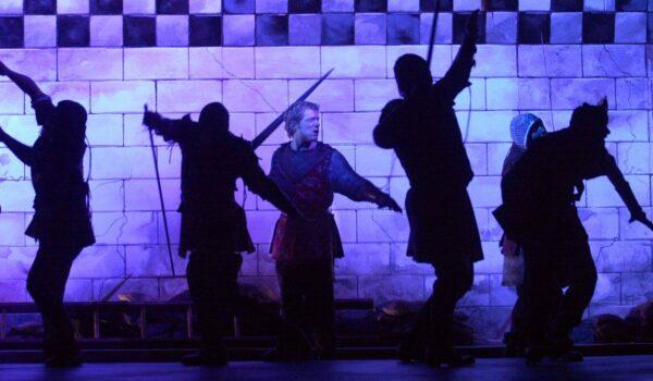 گروه تئاتر شکسپیر و شرکا