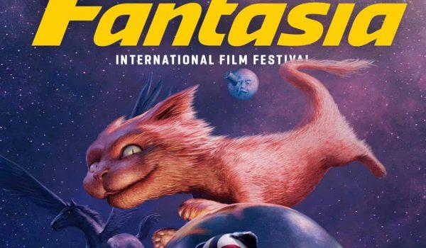 جشنواره فیلمهای فانتزی کانادا