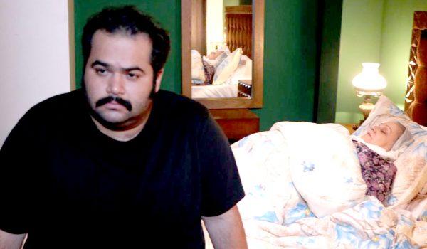 پسر - سهیل قنادان