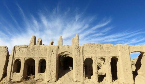 باستانشناسی دهستان توجردی، شهرستان سرچهان استان فارس