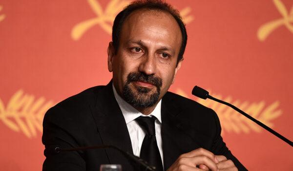 اصغر فرهادی - جشنواره کن
