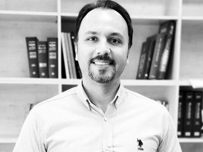 امیر نظری مجری کارشناس برنامه «ضربان» در شبکه سلامت درگذشت
