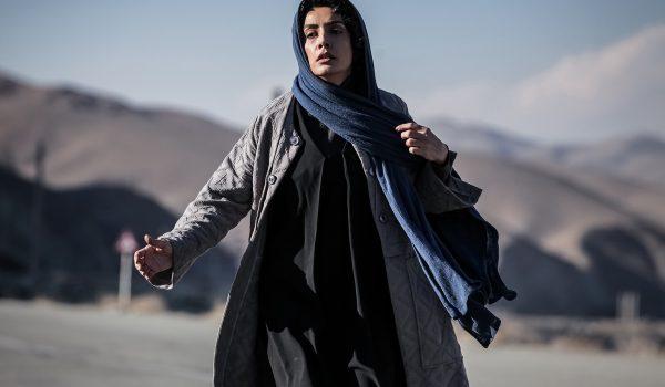 فیلم سینمایی «زیر نور کم» - لیلا زارع
