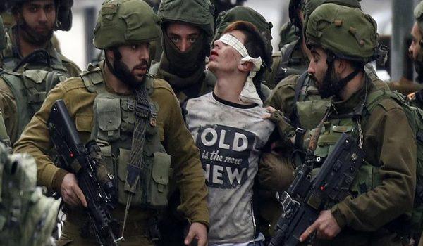 فلسطین - اسرائیل